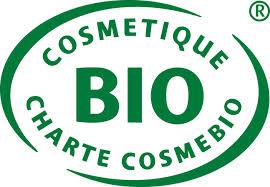 label charte cosmebio