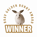 Golden bunny award