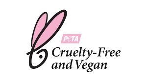 logo cruelty free and vegan