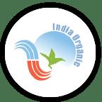 label india organic