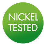 Label testé au nickel