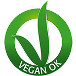label vegan ok