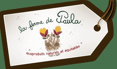 Logo La Ferme De Paula