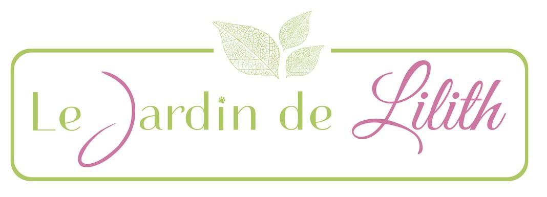 Logo Le Jardin De Lilith