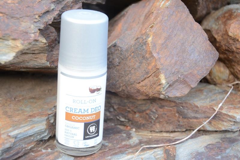 Déodorant crème noix de coco - Urtekram - MA PLANETE BEAUTE