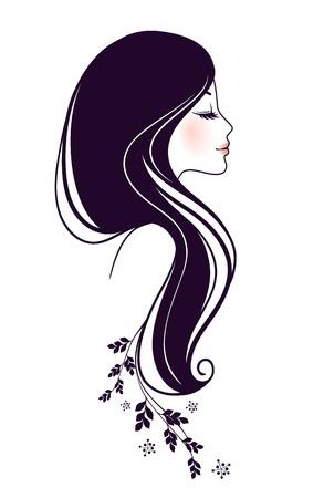 soin des cheveux ap / Droit d'auteur: <a href='http://fr.123rf.com/profile_bersonne'>bersonne / 123RF Banque d'images</a>
