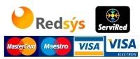 Système de paiement sécurisé Redsys