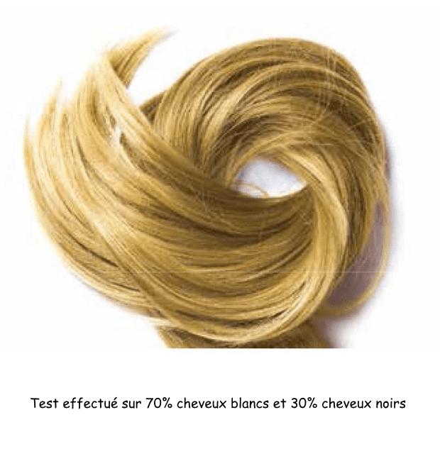 Coloration Blond Clair Doré Phitofilos | MA PLANETE BEAUTE
