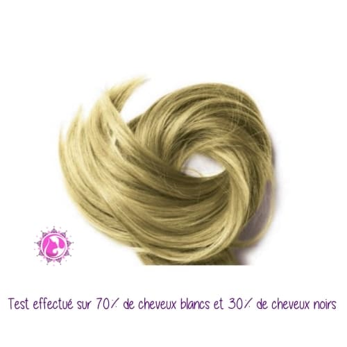 Test Blond froid Phitofilos