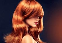 RГ©sumГ© sur le thГЁme de la coloration des cheveux