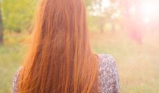 Du henné dans mes cheveux, quelle bonne idée !