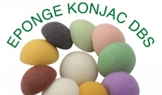 Fabrication des éponges Konjac DBS 100% naturelles et vegan