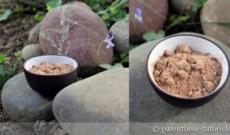 Se laver les cheveux avec la poudre de Reetha par Parenthèse Tutoriels
