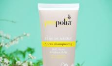 Enorme coup de coeur pour l'après-shampoing Propolia !