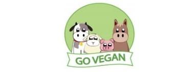 Rubrique 100% vegan !